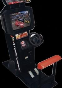 Maximum Speed – фото обложки игры