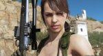 Metal Gear Solid V: The Phantom Pain. Новые скриншоты - Изображение 10