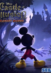Обложка Castle of Illusion Remastered