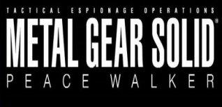 Metal Gear Solid: Peace Walker. Видео #2