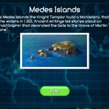 Скриншот Dive: The Medes Islands