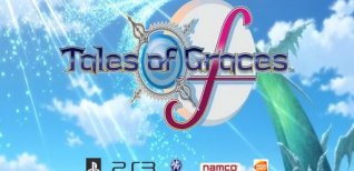 Tales of Graces: f Friendship. Видео #3