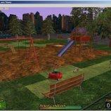 Скриншот Teenage Lawnmover