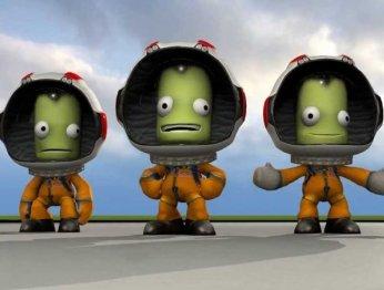 Valve наняла наработу разработчиков Kerbal Space Program. Нозачем?