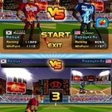 Скриншот Homerun Battle 3D