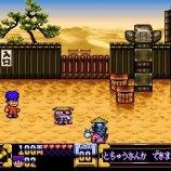 Скриншот Ganbare Goemon 4