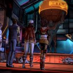 Скриншот Tales from the Borderlands: Episode Two – Atlas Mugged – Изображение 4