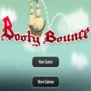 Обложка Booty Bounce