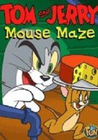 Обложка Tom & Jerry: Mouse Maze