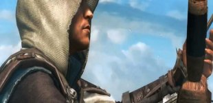 Assassin's Creed 4: Black Flag. Видео #7