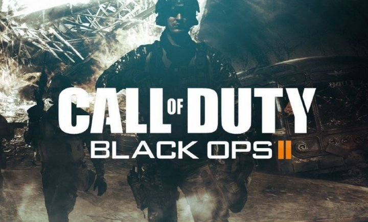 Call of Duty: Black Ops 2 - Multiplayer Reveal
