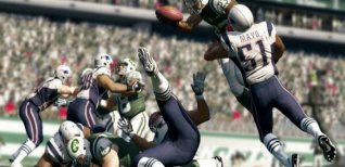 Madden NFL 13. Видео #2