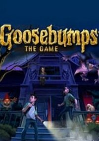 Обложка Goosebumps: The Game