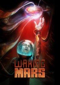 Обложка Waking Mars