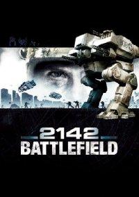 Обложка Battlefield 2142