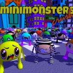 Скриншот Minimonsters Crush – Изображение 1