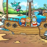 Скриншот The Zwuggels: Beach Holidays – Изображение 6