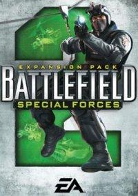 Battlefield 2: Special Forces – фото обложки игры