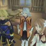 Скриншот Tales of Symphonia Chronicles – Изображение 3