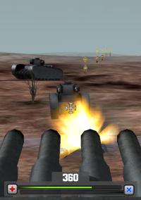 Обложка Artillery Brigade