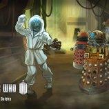Скриншот Doctor Who: Legacy