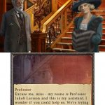 Скриншот Murder on the Titanic – Изображение 5