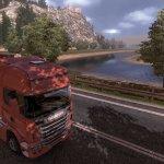 Скриншот Euro Truck Simulator 2 - Going East! – Изображение 6