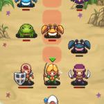 Скриншот Swap Heroes – Изображение 1