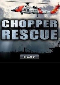 Обложка Ace Chopper Rescue