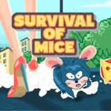 Скриншот Survival of Mice