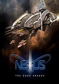 Обложка Nexus 2: The Gods Awaken