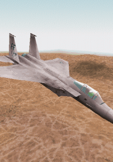 F-15: The Definitive Jet Combat Simulator