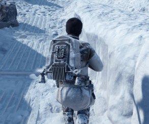 Star Wars Battlefront: новый геймплей с видом от третьего лица