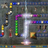 Скриншот Luxor: Amun Rising