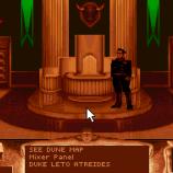 Скриншот Dune