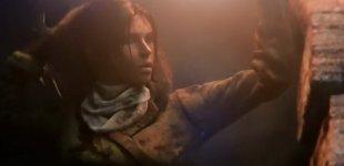 Rise of the Tomb Raider. Видео #2