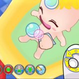 Скриншот Babysitting Mama