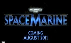 Warhammer 40,000: Space Marine. Дневники разработчиков