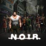 Скриншот NOIR – Изображение 9