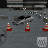 Скриншот Speed Parking 4D