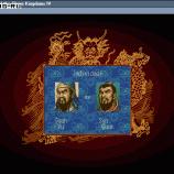 Скриншот Romance of the Three Kingdoms 4: Wall of Fire