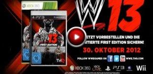 WWE '13. Видео #7