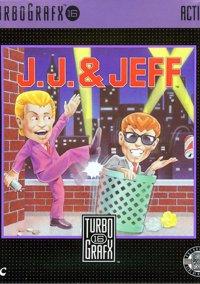 Обложка J.J. & Jeff