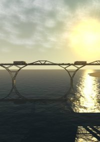 Обложка Bridge! The Construction Game