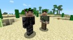 Вышел новый пакет оболочек для Minecraft Xbox 360 Edition - Изображение 2