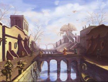 Сложный аудиотест: Как хорошо тыпомнишь The Elder Scrolls: Morrowind?