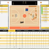 Скриншот Basketball Pro Management 2014
