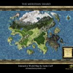 Скриншот The Meridian Shard – Изображение 1