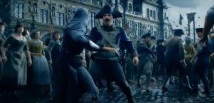 Assassin's Creed Unity. Видео #6