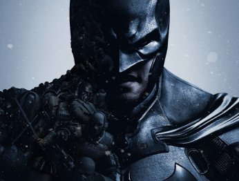 Рецензия на Batman: Arkham Origins